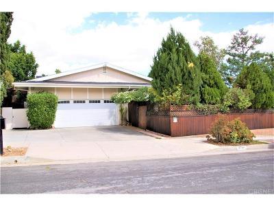 West Hills Single Family Home For Sale: 6704 Randiwood Lane
