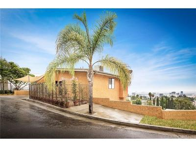 Los Angeles County Rental For Rent: 6400 Quebec Drive