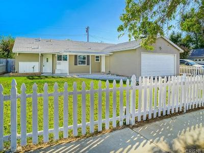 Palmdale Single Family Home For Sale: 3314 East Avenue Q1
