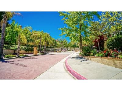 Los Angeles County Condo/Townhouse For Sale: 19826 Sandpiper Place #46