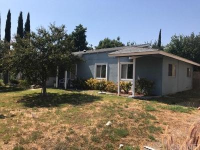 Northridge Single Family Home For Sale: 8627 Tampa Avenue
