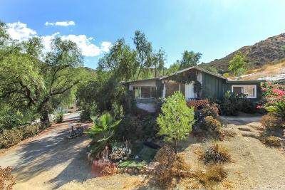 Simi Valley CA Single Family Home For Sale: $350,000