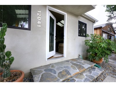 Culver City Single Family Home For Sale: 12041 Culver Drive