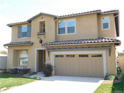 Agoura Hills Single Family Home For Sale: 4948 Hydepark Drive