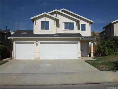 Sylmar Single Family Home For Sale: 14010 Carol Lane