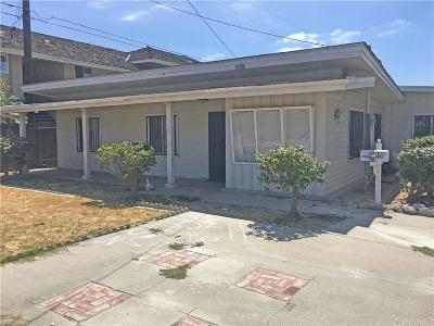 Downey Single Family Home For Sale: 8104 Stewart And Gray Road