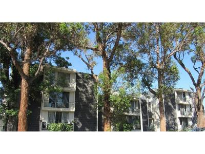 Woodland Hills Condo/Townhouse For Sale: 22041 Costanso Street #202