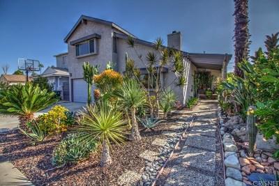 Long Beach Single Family Home For Sale: 3732 Conquista Avenue