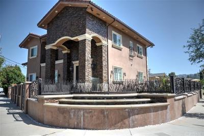 Tarzana Rental For Rent: 5182 Chimineas Avenue
