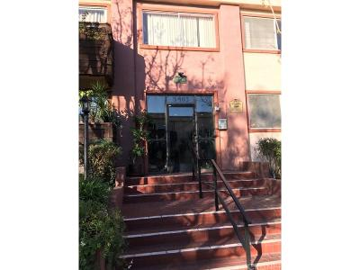 Encino Rental For Rent: 5403 Newcastle Avenue #60