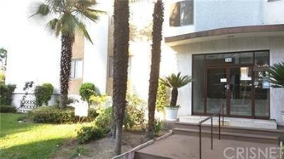 Glendale Condo/Townhouse For Sale: 344 Maryland #108
