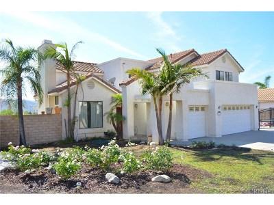 Compton Single Family Home For Sale: 1309 South Sloan Avenue