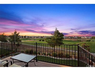 Palmdale Single Family Home For Sale: 4019 Prestwick Lane