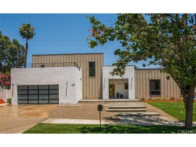 Tarzana Rental For Rent: 18609 Palomino Drive