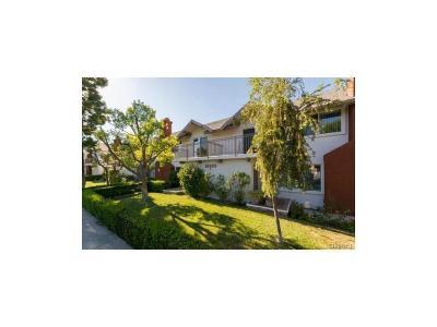 Tarzana Rental For Rent: 18525 Collins Street #A3