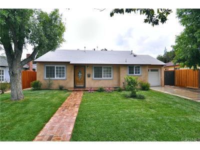 Tarzana Rental For Rent: 5000 Garden Grove Avenue