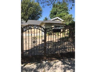 Canoga Park Single Family Home For Sale: 8225 Variel Avenue