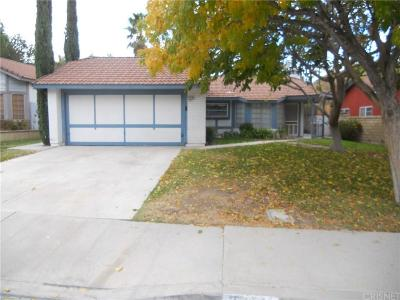 Rental Leased: 15115 Poppy Meadow Street