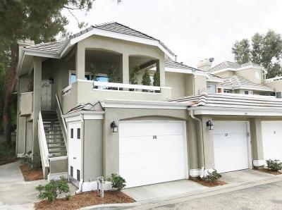 Valencia Condo/Townhouse For Sale: 26133 McBean Parkway #128