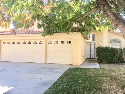 Lancaster Single Family Home For Sale: 2548 Stillwater