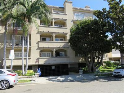 Los Angeles County Condo/Townhouse For Sale: 1844 Kelton Avenue #303