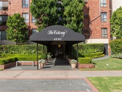 Westwood - Century City Rental For Rent: 1440 Veteran Avenue