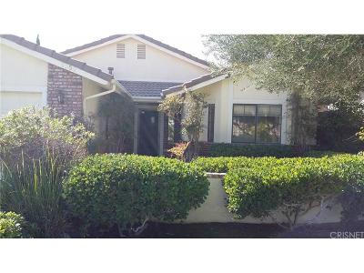 Quartz Hill Single Family Home For Sale: 6250 Azalea Drive