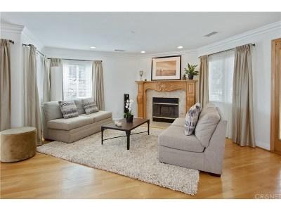Calabasas Rental For Rent: 4652 Park Granada #176