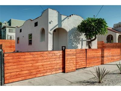 Los Angeles CA Single Family Home For Sale: $625,000