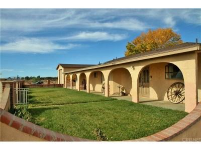 Lancaster Single Family Home For Sale: 7033 West Avenue A2