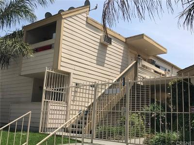 Canoga Park Condo/Townhouse For Sale: 20930 Parthenia Street #201