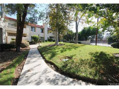 Simi Valley CA Condo/Townhouse For Sale: $315,000