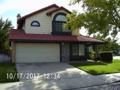 Lancaster Single Family Home For Sale: 3540 Still Meadow Lane