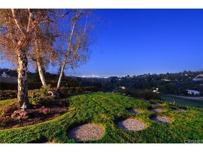 Tarzana Single Family Home For Sale: 3970 Ellenita Avenue