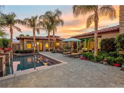 Indian Wells Single Family Home For Sale: 76210 Via Uzzano