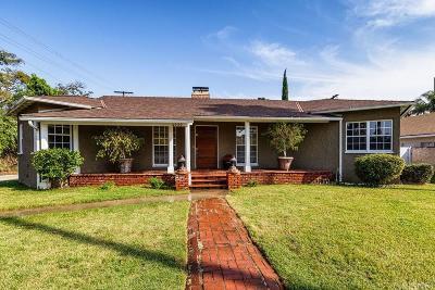 Studio City Single Family Home For Sale: 4030 Riverton Avenue