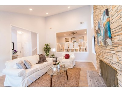 Single Family Home For Sale: 2983 Tiffany Circle