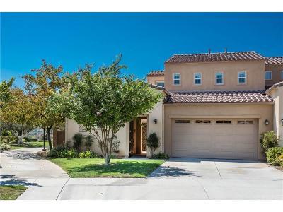 Valencia Single Family Home For Sale: 28001 River Trail Lane