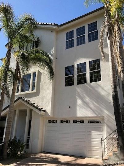 Studio City Single Family Home For Sale: 3643 Potosi Avenue