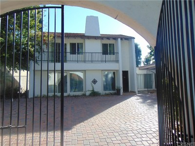 Los Angeles Single Family Home For Sale: 1130 Laveta