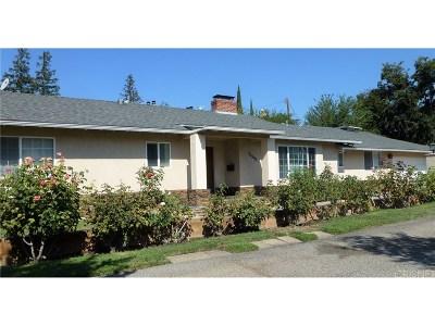 Studio City Single Family Home For Sale: 12440 Landale Street