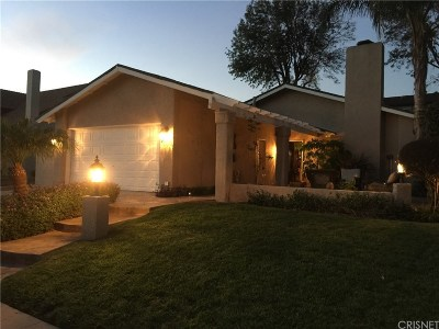 Woodland Hills Single Family Home For Sale: 22537 Friar Street