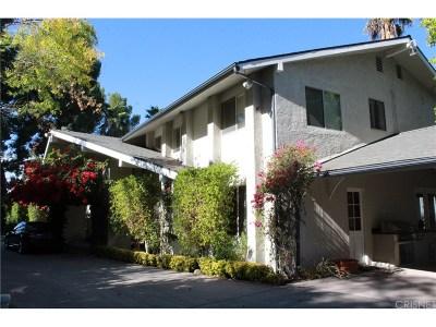 Woodland Hills Single Family Home For Sale: 4915 Winnetka Avenue