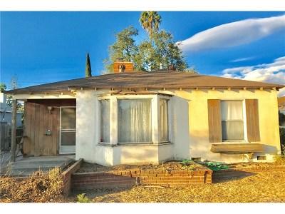 Thousand Oaks Single Family Home For Sale: 562 Meadowrun Street