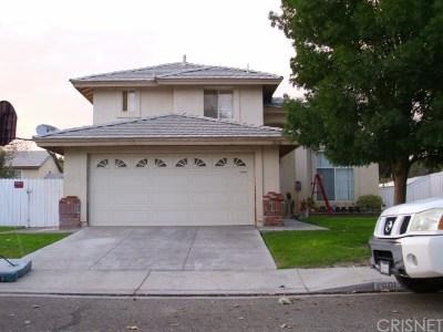 Canoga Park Single Family Home For Sale: 21814 Michale Street