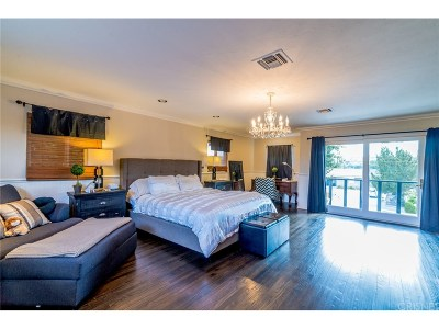 Woodland Hills Single Family Home For Sale: 5600 Ostin Avenue