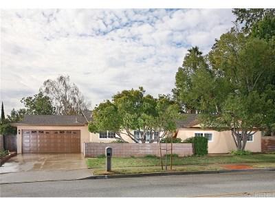 Simi Valley Single Family Home For Sale: 2927 Kadota Street