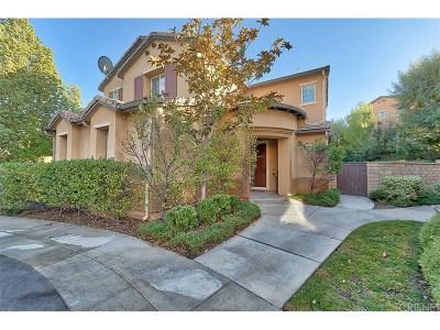 Valencia Condo/Townhouse For Sale: 24109 Del Monte Drive #461