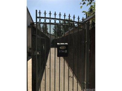 Inglewood Residential Income For Sale: 127 North Eastwood Avenue