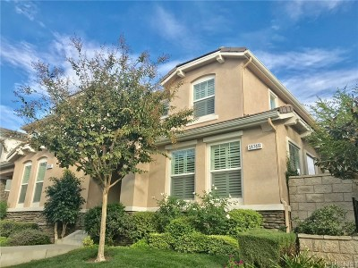 Glendale Single Family Home For Sale: 909 Briarwood Lane